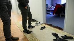 Flüchtlingsrat kritisiert Abschiebehaft in Darmstadt