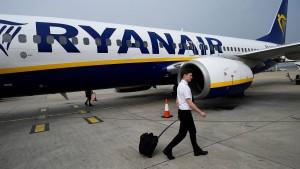 Für Ryanair wird der Sommer besonders heiß