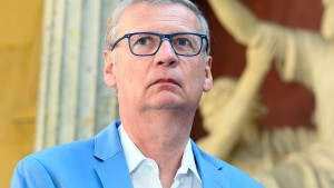 Günther Jauch muss in Quarantäne bleiben