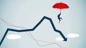 Sind Kursverluste echte oder temporäre Verluste?