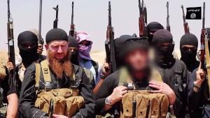 Sicherheitsrat will gegen Hintermänner der Dschihadisten vorgehen