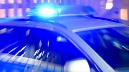 Polizei schießt Asylbewerber in Dortmund an