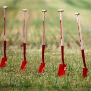 Wer Ackerland besitzt, das zu Bauland umgewidmet wird, kann sich freuen.