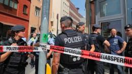 Terrorverdächtiger aus Gewahrsam entlassen