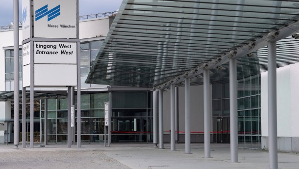 IAA zieht nach München um