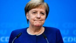 """""""CDU wird sich an Koalitionsvertrag halten"""""""