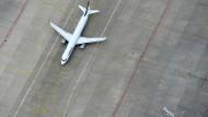 Piloten weiten Streik aus: Auch Langstrecke betroffen