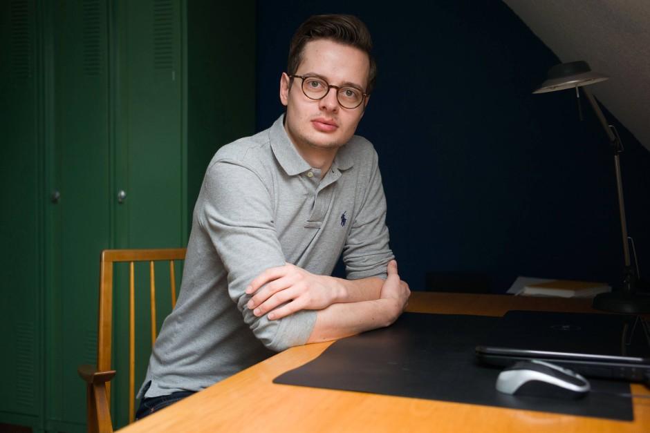 Nicht jeder bekommt ein Zimmer: Wer selber vermietet, lernt interessante, aber auch merkwürdige Leute kennen, meint Erik Ludwig Keppler.