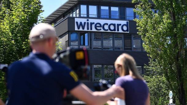 Die Zahlen von Wirecard werden immer schlechter