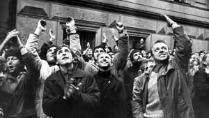 Wie ein DDR-Geheimsender die Reformbewegung bekämpfte