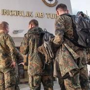 Bundeswehrsoldaten in Incirlik