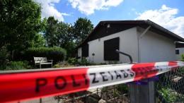 Jugendamt wusste von früheren Straftaten des Hauptverdächtigen