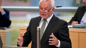 Kubicki zweifelt am Sinn der Russland-Sanktionen