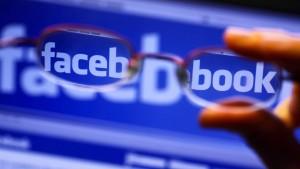 Apps schicken Facebook heikle Gesundheitsdaten