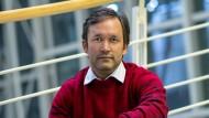 Innoplexus-Gründer Gunjan Bhardwaj