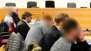 Bewährungsstrafen wegen Tumulten in Hameln