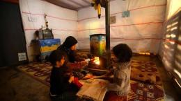 Bis zu 270.000 Syrer und Iraker könnten Angehörigen folgen