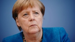 """""""Es muss in Berlin was passieren"""""""