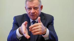Ukrainischer Zentralbankchef tritt überraschend zurück