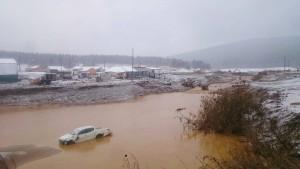 Mindestens 15 Menschen sterben bei Dammbruch