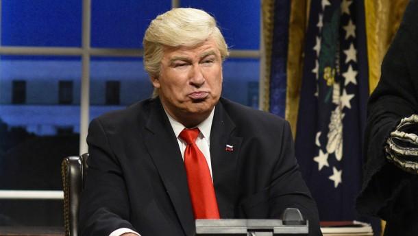 Trump wettert gegen sein Alter Ego