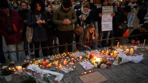 Was kostet das Leid in Frankreich?