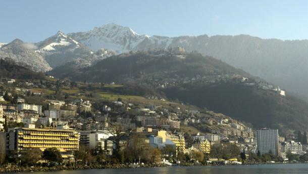Der Schweiz droht eine Immobilienblase