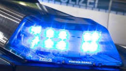 Betrunkener liefert sich Verfolgungsjagd mit Polizei