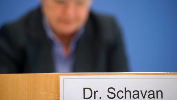 Laender-Umfrage zur Aberkennung von Doktortiteln