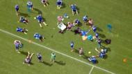 Verletzungssorgen bei Schalke vor Bayern-Spiel