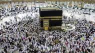 Iran bietet Saudi-Arabien Hilfe an