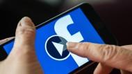 Killer stellt Mord-Video auf Facebook