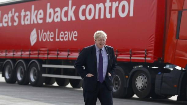 """""""Brexit""""-Hilfe aus Niederbayern"""