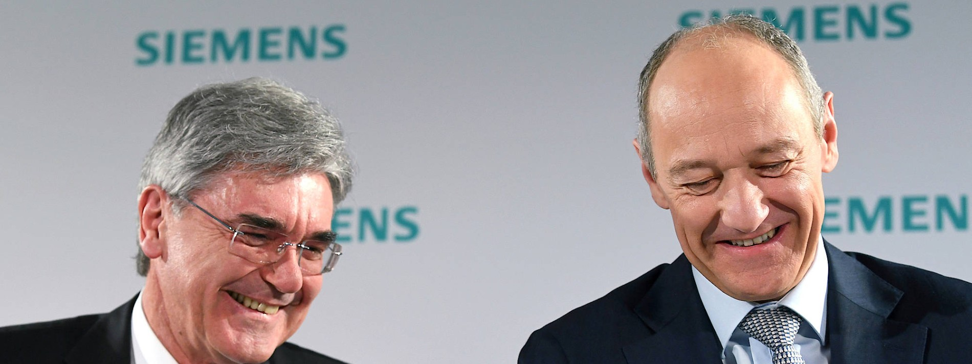 Siemens kommt gut durchs Corona-Quartal