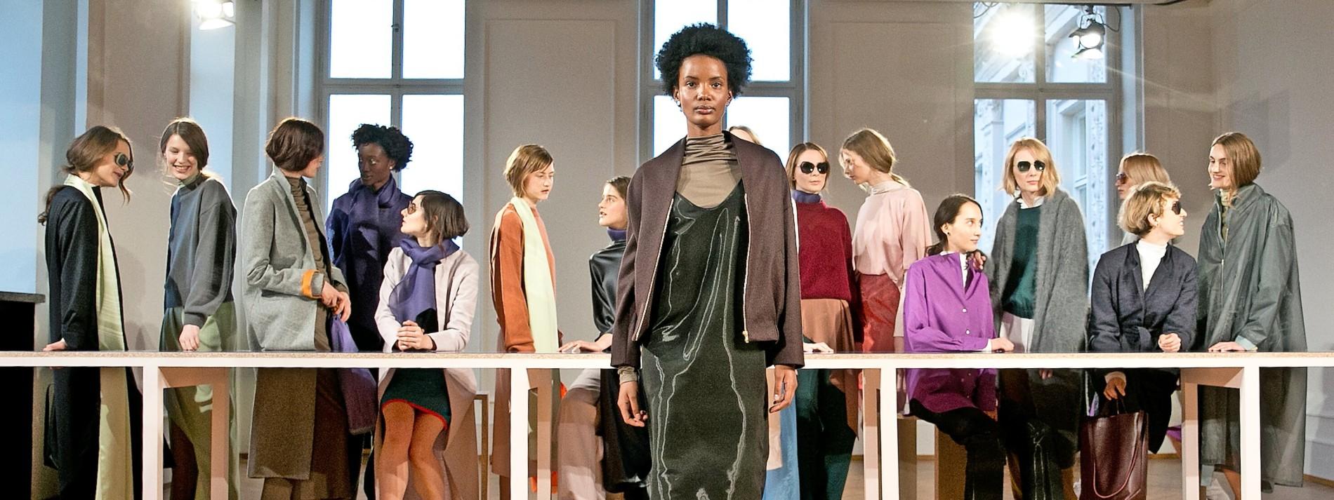 Was ist mit der deutschen Mode los?