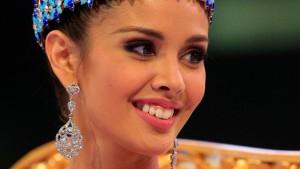 Studentin von den Philippinen ist neue Miss World