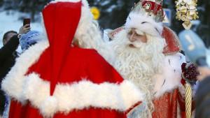 Herzinfarkt-Risiko an Weihnachten erhöht