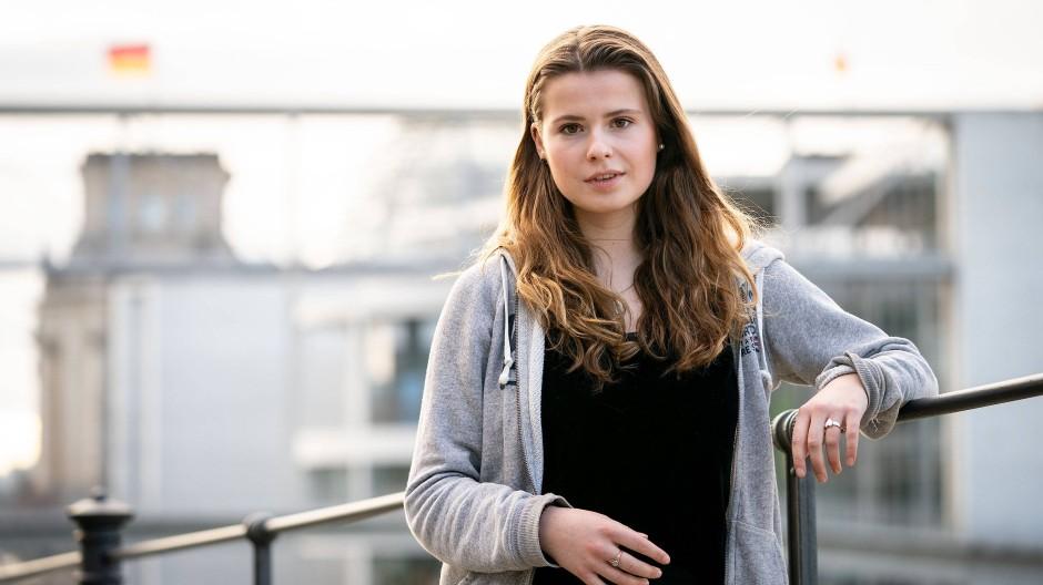 Luisa Neubauer