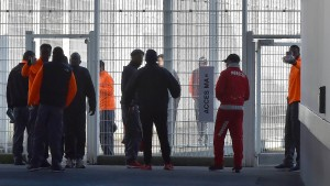 Frankreichs Gefängniskatastrophe