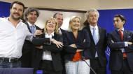 Europa von innen heraus bekämpfen