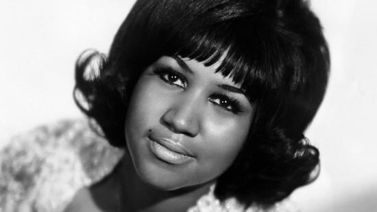 Soulsängerin Aretha Franklin gestorben