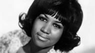 Ein braves Mädchen mit großer Stimme: Die Pastorentochter Aretha Franklin zeigte schon früh ihr enormes Talent.