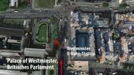 So lief der Anschlag in London ab
