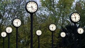 So lange könnte es die Zeitumstellung noch geben