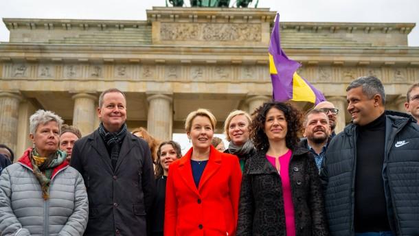Sind die Berliner Wähler getäuscht worden?