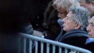 Polen liefert Polanski nicht aus