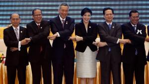 Asean verabschiedet umstrittene Menschenrechtserklärung
