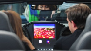 Das Geschäft mit den intimen Daten aus dem Auto