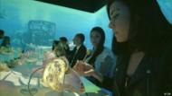 Gourmet-Spektakel auf Ibiza