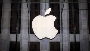 Buffett-Kauf schickt Apple-Aktie auf Rekordhoch